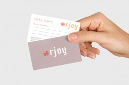 Appointment and loyalty cards, printed full-colour both sides, range of stocks including recycled, easy to write on uncoated back