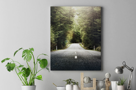 Canvas prints, picture of your choice, high quality printing, sizes from 30cm to 213cm