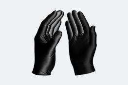 Disposable gloves, PPE, ambidextrous, non-medical, non-sterile, strong, comfortable