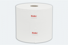 Wypall rolls, perforated anti-bacterial wipes