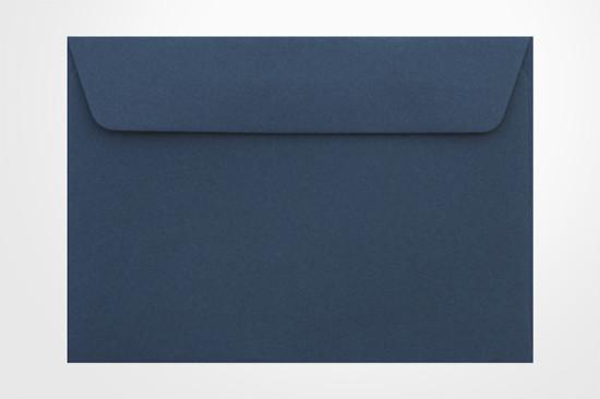 specialty envelopes colorplan cobalt 135gsm wallet