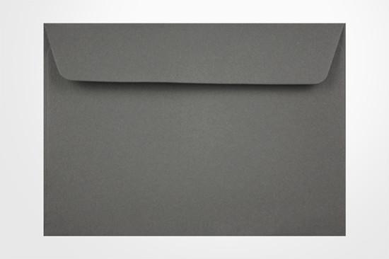specialty envelopes colorplan dark grey 135gsm wallet