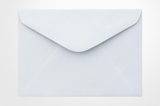 specialty envelopes Envirocare 100% recycled 115gsm banker envelope
