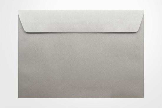 Specialty envelopes Stardream Silver 120gsm Wallet Envelopes
