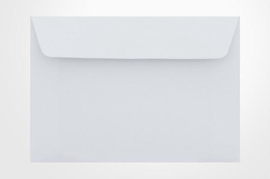 Specialty envelopes Superfine Smooth Ultra White 118gsm Envelopes