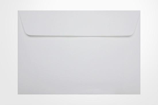 Specialty envelopes Via Smooth Bright White 118gsm Wallet Envelopes