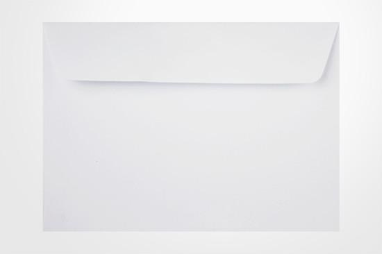 Specialty envelopes White 100gsm Wallet Envelopes