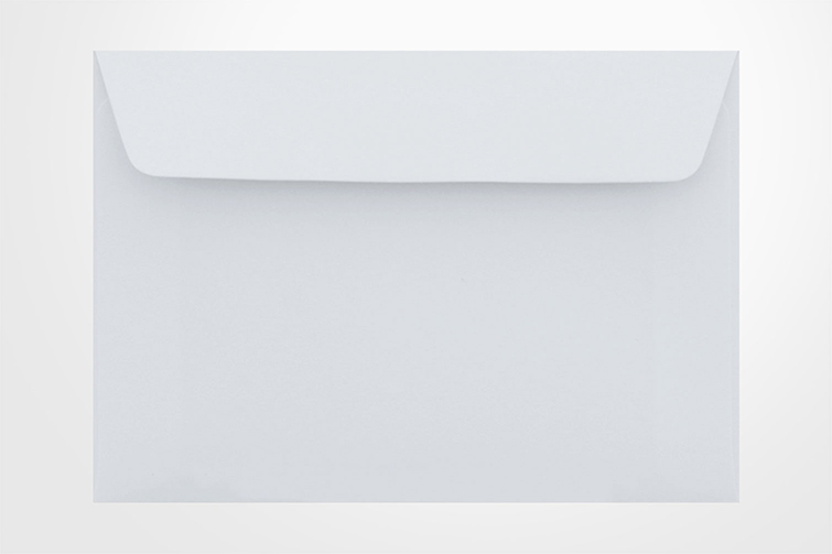 Specialty envelopes Superfine Smooth Ultra White 118gsm Envelopes